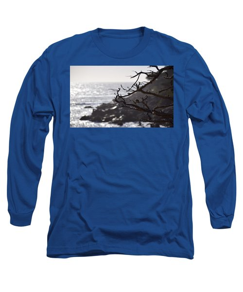 17 Mile Drive  Long Sleeve T-Shirt