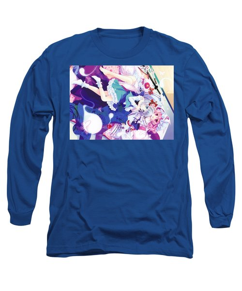 Touhou Long Sleeve T-Shirt