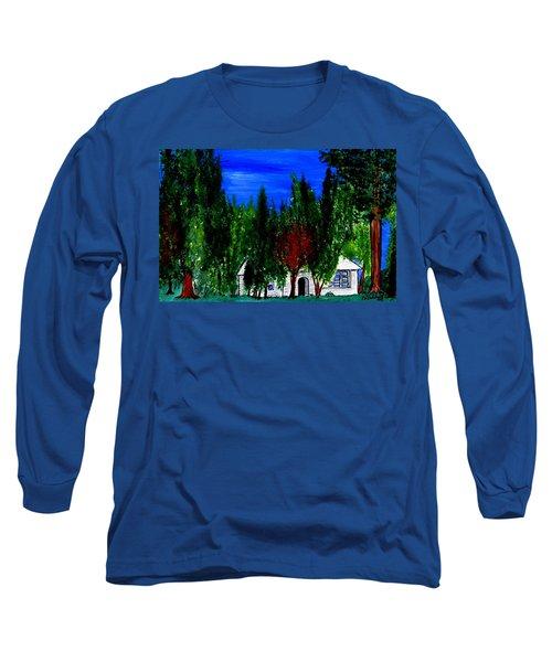 1905  Long Sleeve T-Shirt