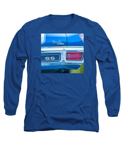 1970 Tailights Long Sleeve T-Shirt