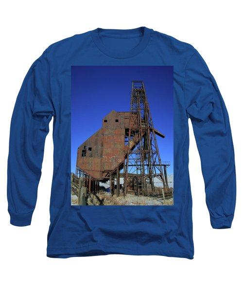 Theresa Mine Long Sleeve T-Shirt