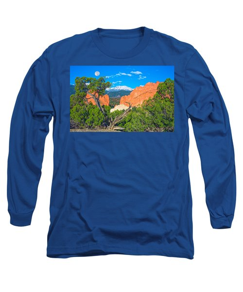 Typical Colorado  Long Sleeve T-Shirt