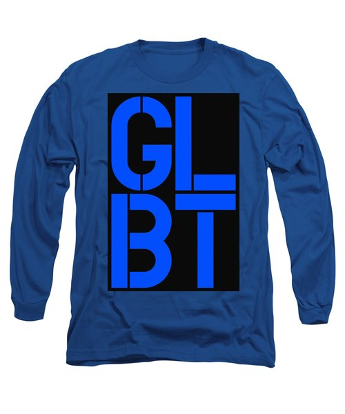 Glbt Long Sleeve T-Shirt