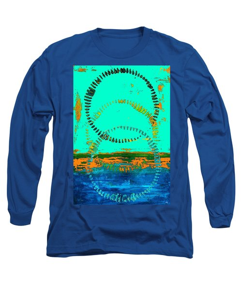 3 In One Long Sleeve T-Shirt