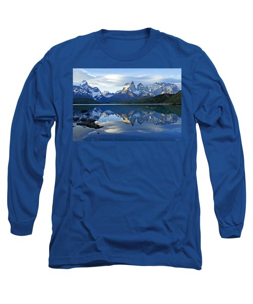 Patagonia Reflection Long Sleeve T-Shirt