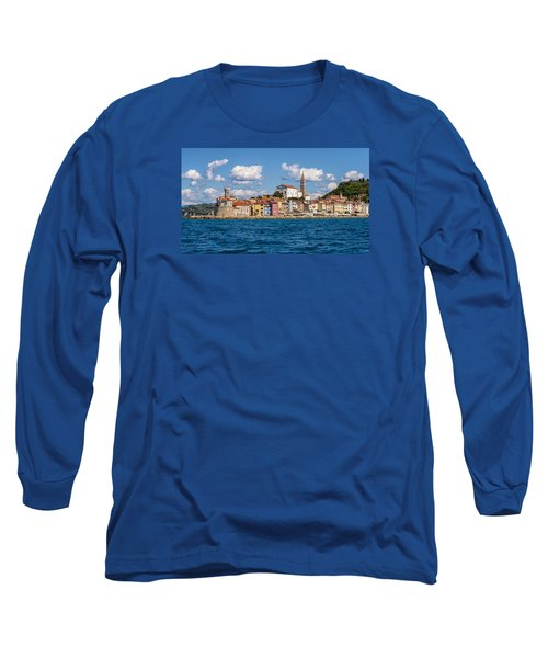Piran Long Sleeve T-Shirt