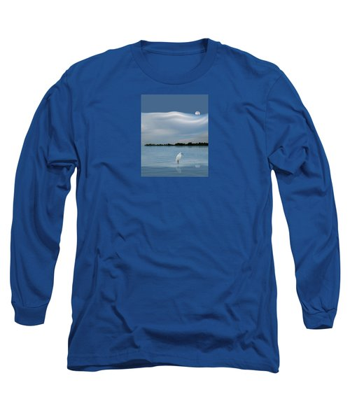 4218 Long Sleeve T-Shirt by Peter Holme III