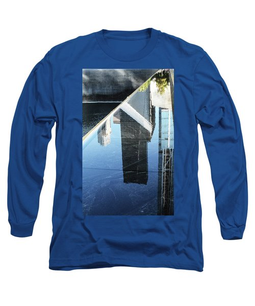 911 Memorial Pool 2016-4 Long Sleeve T-Shirt