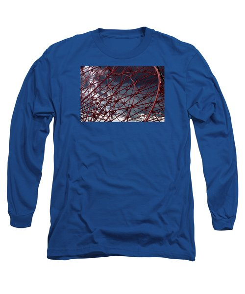 A Fun Day To Ride Long Sleeve T-Shirt