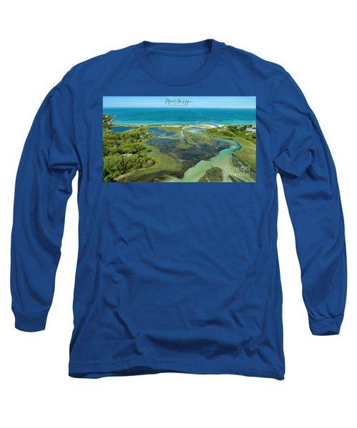 A Hidden Treasure Long Sleeve T-Shirt
