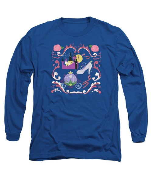 A Fairy Tale With A Happy Ending Long Sleeve T-Shirt