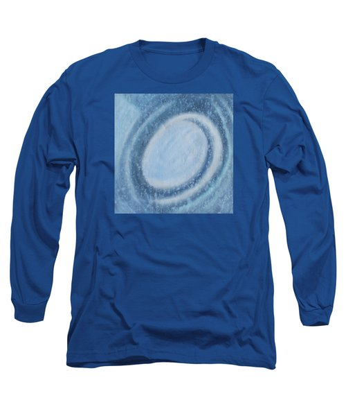A Moving Long Sleeve T-Shirt