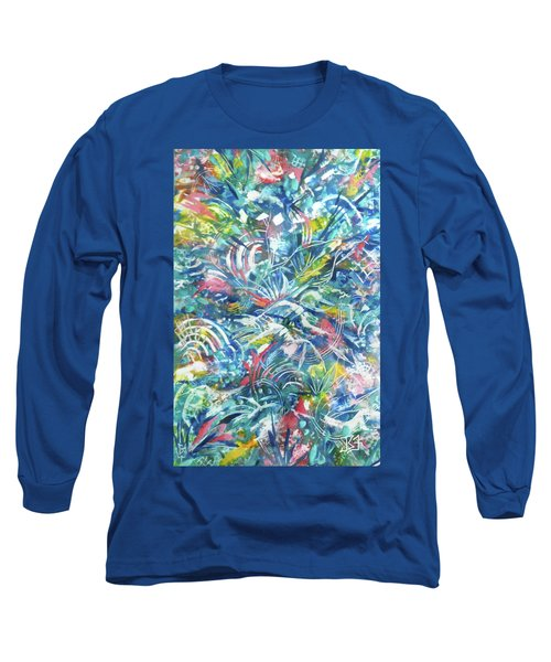 Joy In Action Long Sleeve T-Shirt