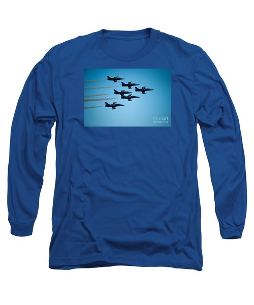 A Spectacular Display Long Sleeve T-Shirt