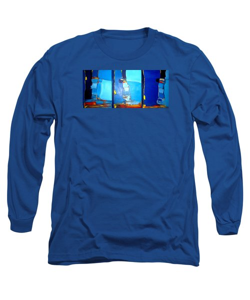 Adriatic  Long Sleeve T-Shirt