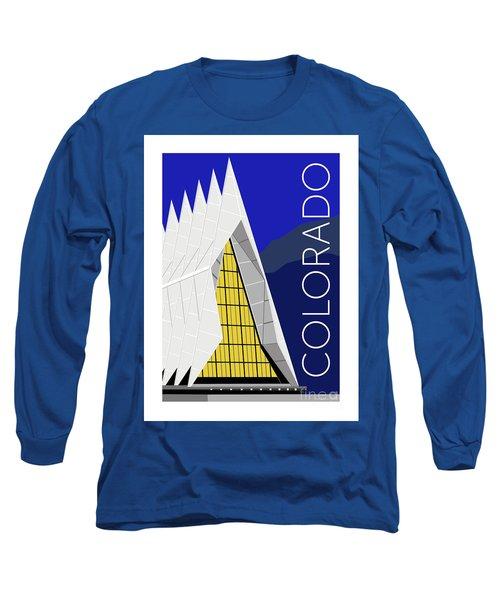 Colorado Afa Chapel Long Sleeve T-Shirt