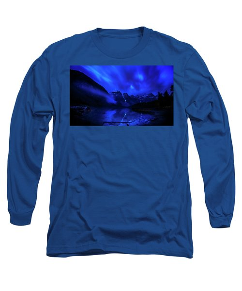 After Midnight Long Sleeve T-Shirt