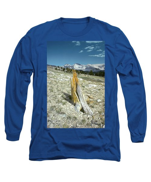 Aged To Perfection Long Sleeve T-Shirt
