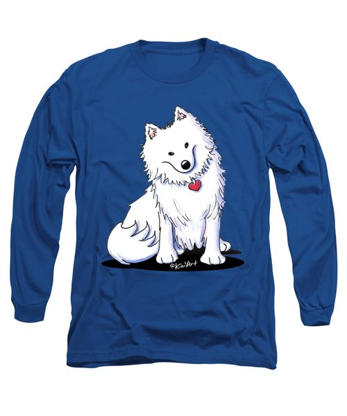 American Eski Long Sleeve T-Shirt