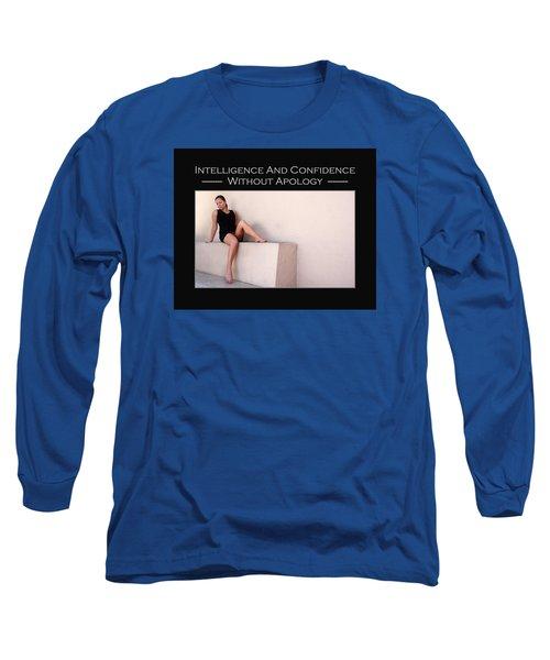 Andria 2-4-232 Long Sleeve T-Shirt