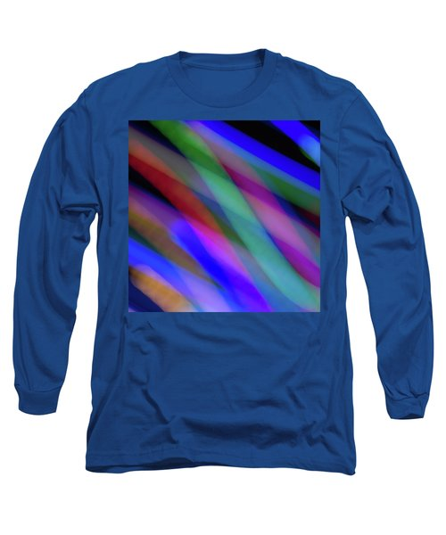 Long Sleeve T-Shirt featuring the photograph Anemone by Shara Weber
