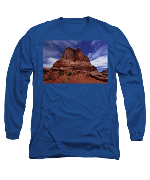 Arches Scene 2 Long Sleeve T-Shirt