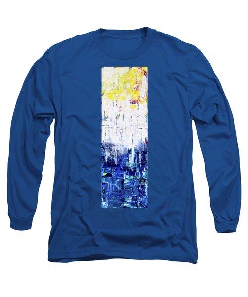 Arctic Spring Long Sleeve T-Shirt