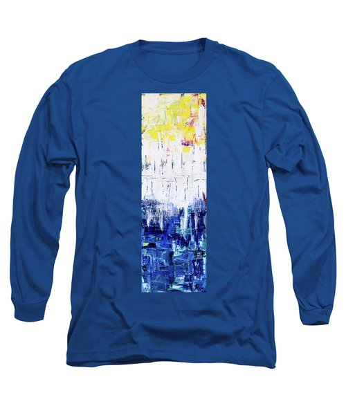 Arctic Spring Long Sleeve T-Shirt
