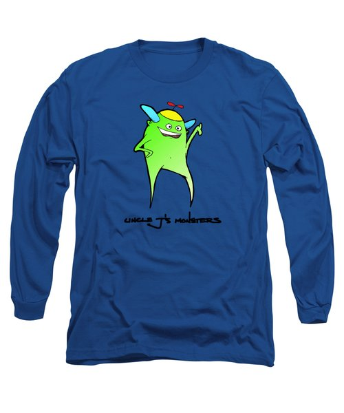 Stan Dupp Long Sleeve T-Shirt