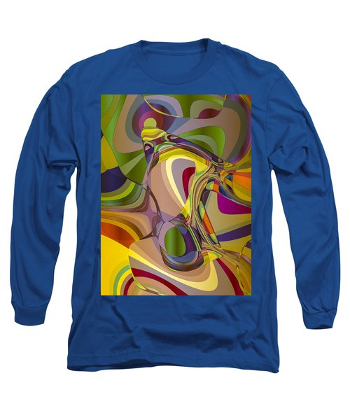 Don Quixote Long Sleeve T-Shirt