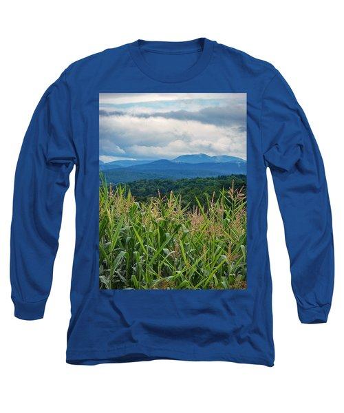 As High As An Elephants Eye Long Sleeve T-Shirt