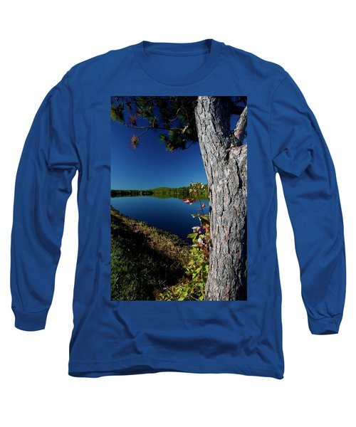 Ashley Reservoir Long Sleeve T-Shirt