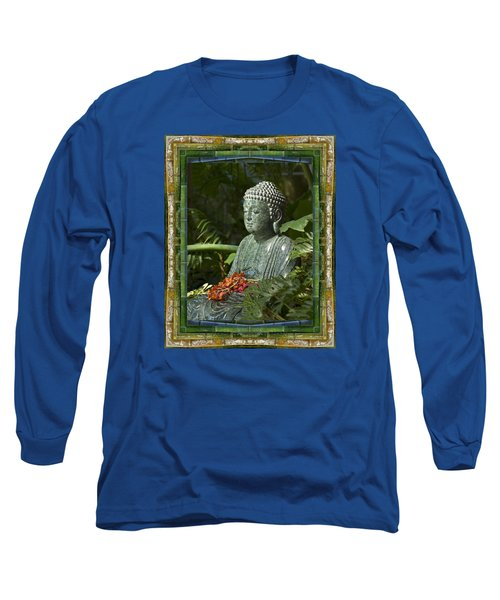 Long Sleeve T-Shirt featuring the photograph At Rest by Bell And Todd