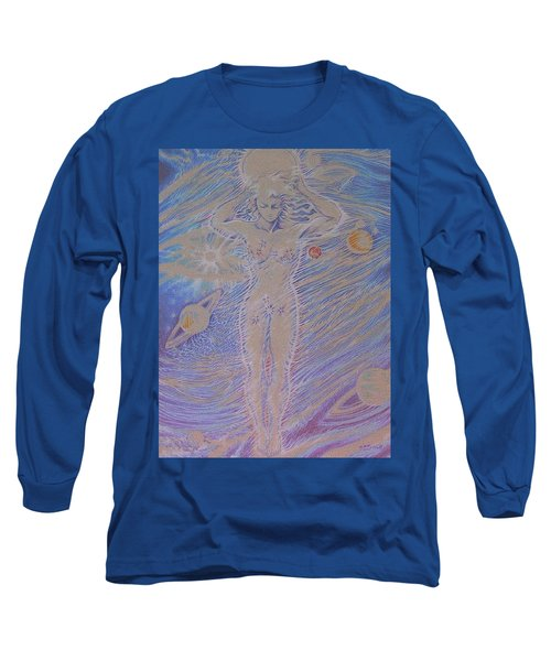 Atlas' Sister Long Sleeve T-Shirt