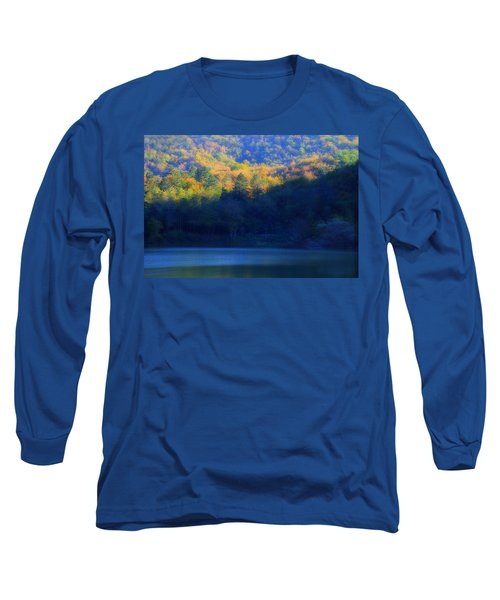 Autunno In Liguria - Autumn In Liguria 2 Long Sleeve T-Shirt
