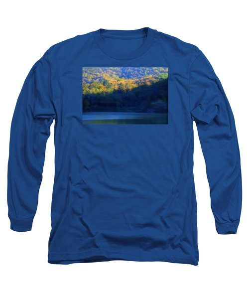 Autunno In Liguria - Autumn In Liguria 2 Long Sleeve T-Shirt