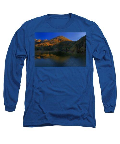 Autunno In Liguria - Autumn In Liguria 3 Long Sleeve T-Shirt