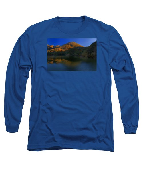 Autunno In Liguria - Autumn In Liguria 3 Long Sleeve T-Shirt
