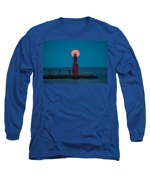 Backlighting II Long Sleeve T-Shirt