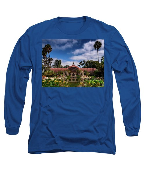 Balboa Park Long Sleeve T-Shirt
