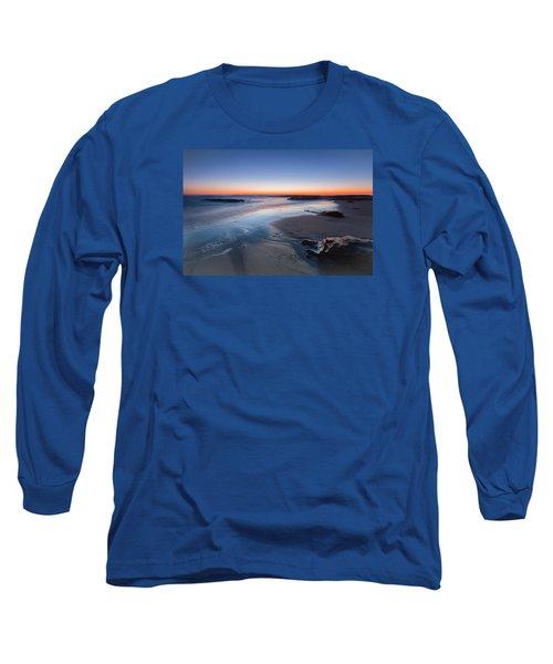 Beach View 2 Long Sleeve T-Shirt