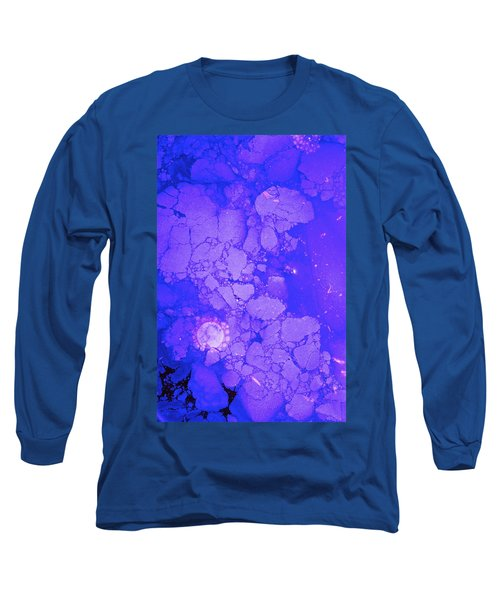 Beacons On The Periphery 3015ad   Long Sleeve T-Shirt