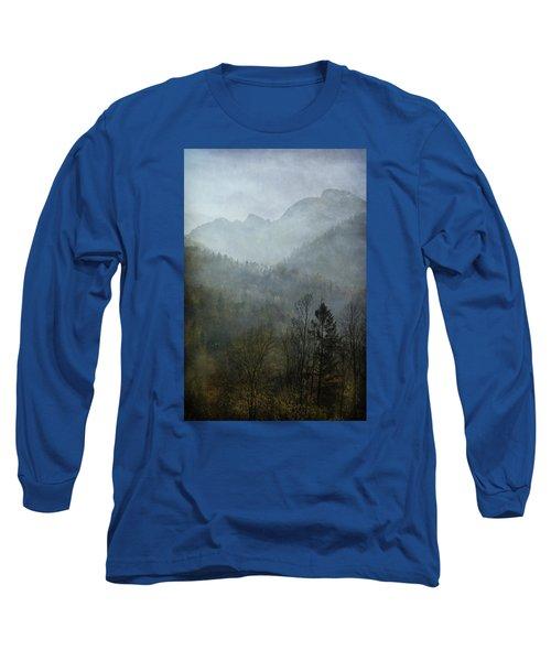 Beautiful Mist Long Sleeve T-Shirt