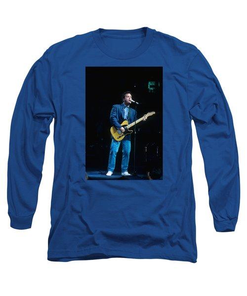 Billy Joel Long Sleeve T-Shirt