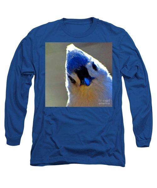 Bird Photography Series Nmb 5 Long Sleeve T-Shirt