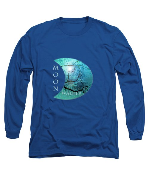 Blue Danube Long Sleeve T-Shirt