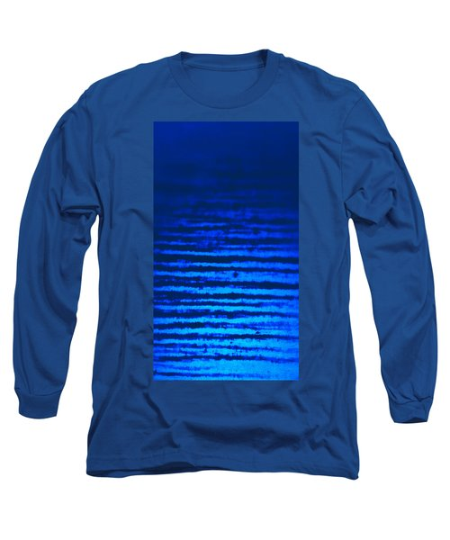 Blue Sea Dream Long Sleeve T-Shirt