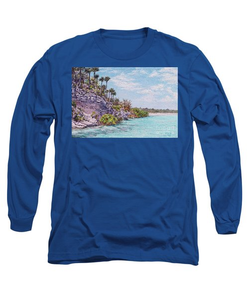 Bonefish Creek Long Sleeve T-Shirt