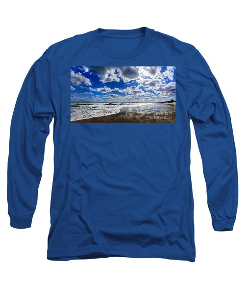 Brilliant Clouds Long Sleeve T-Shirt