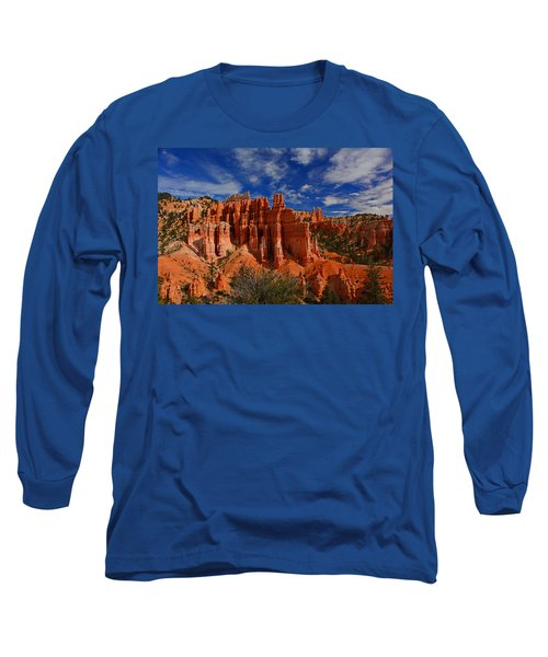 Bryce Hoodoos 2 Long Sleeve T-Shirt